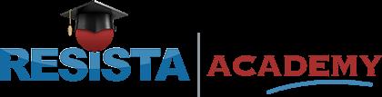 RESISTA Academy - Logo